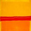 Mark Rothko, No.5/No.22, 1950 Museum of Modern Art, New York, USA