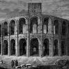 Arena ok. 1840