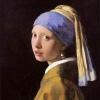 Jan Vermeer, Dziewczyna z perłą, ok. 1664