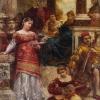 Aleksander Gierymski, Siesta włoska, 1876-1880, MNW
