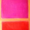 Mark Rothko,Untitled 12, kolekcja prywatna