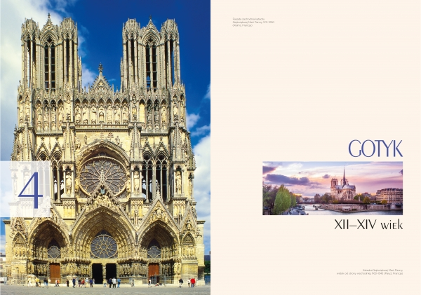 Wielka historia architektury