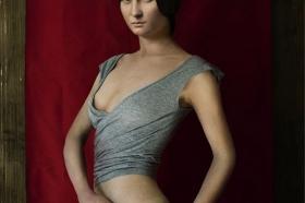 La belle Ferroniere, 2007, © Dorothy Golz