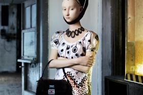 Prada-Mädchen, 2012, © Dorothy Golz